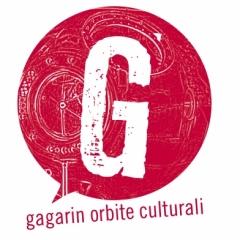 Testata per la rivista free press Gagarin
