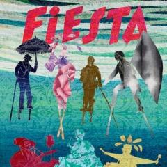 Fiesta - bozza per manifesto