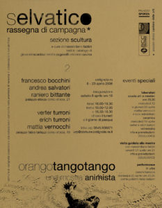 2006locandinaselvatico2orangotangotango