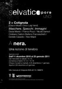 2011locandinaselvaticoanera