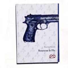 Rousseau Le Flic