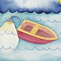 Implosioni dirompenti, 2004 tecnica mista su carta, collezione privata