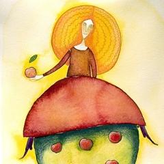 Sabri, 2006 tecnica mista su carta, collezione privata
