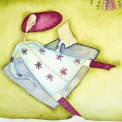 Tempo per sé, 2004 tecnica mista su carta, collezione privata