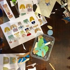 Il giardino inventato: il laboratorio con le famiglie
