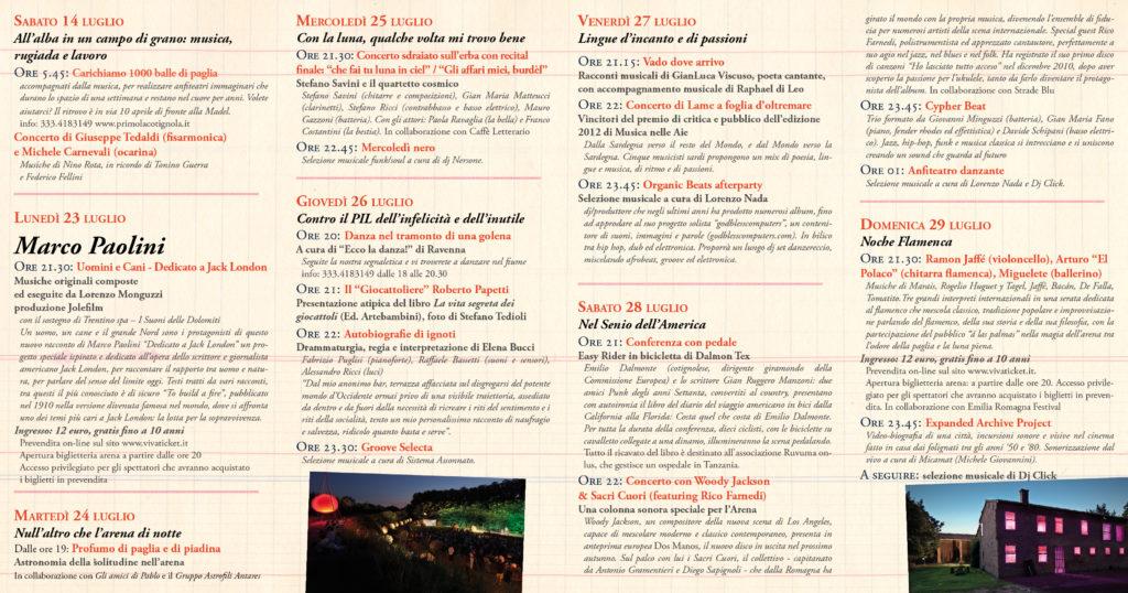 2012 Arena delle balle di paglia pieghevole2