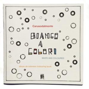 Bianco a colori