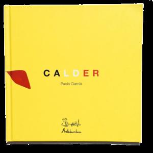 Calder copia