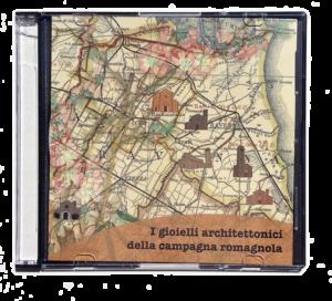 I gioielli architettonici delle campagne romagnole