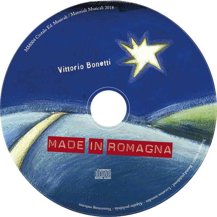 Made in Romagna